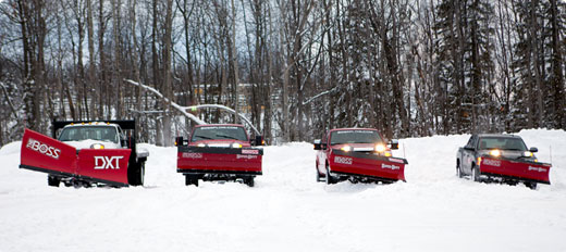 Snow Plow Dealer - Equipment Specialists, Inc.